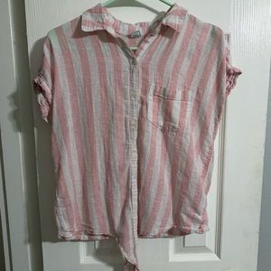 Old Navy Striped top